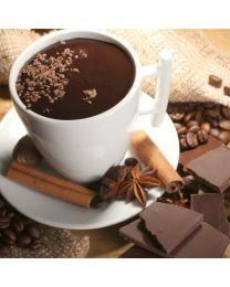 Csokoládé illat