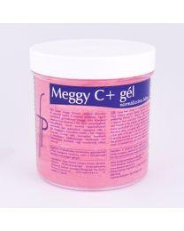 Meggy C+ gél normál/zsíros bőrre 250 ml