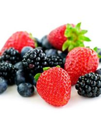 Erdei gyümölcs illat