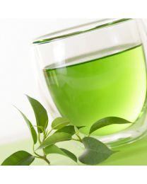 Zöld tea illat